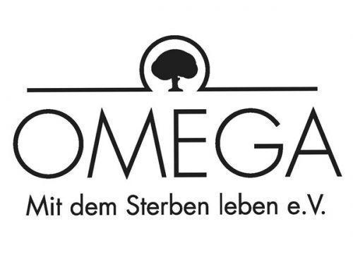 Vergiss Mein Nie arbeitet für Omega e.V.
