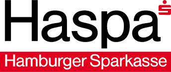 Vergiss Mein Nie arbeitet für die Hamburger Sparkasse