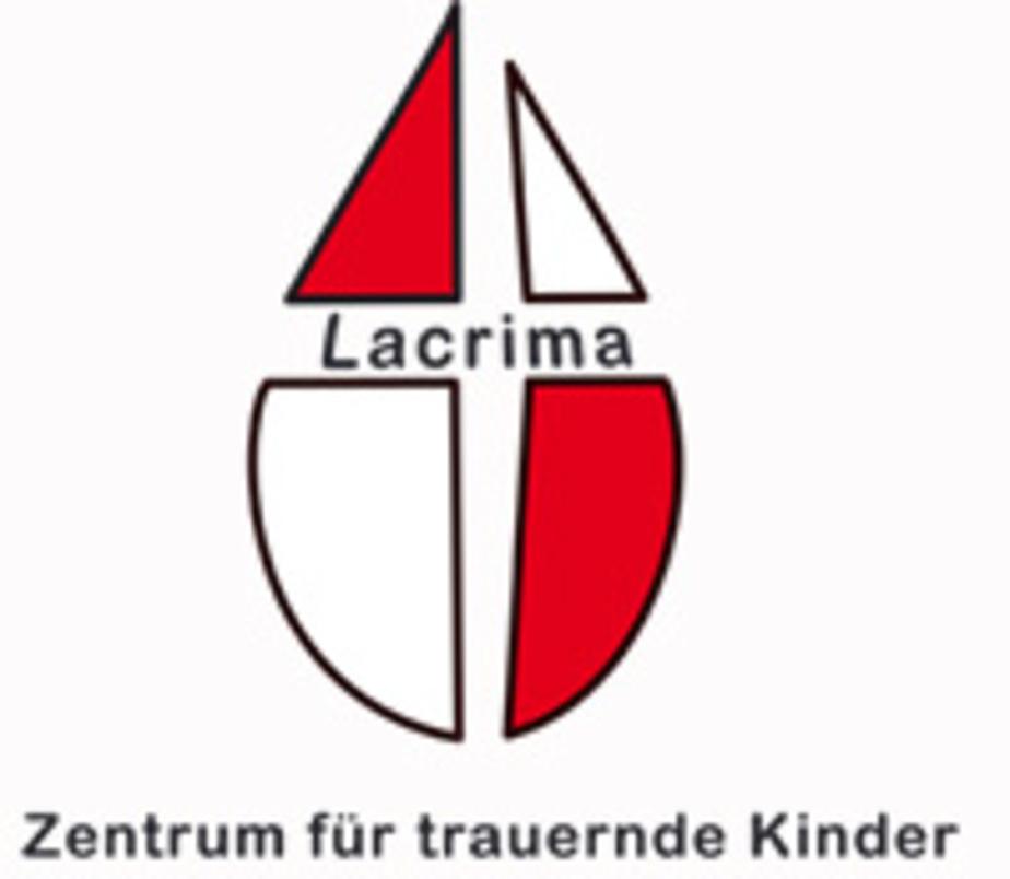 Vergiss Mein Nie arbeitet für Lacrima, die Trauergruppe der Johanniter